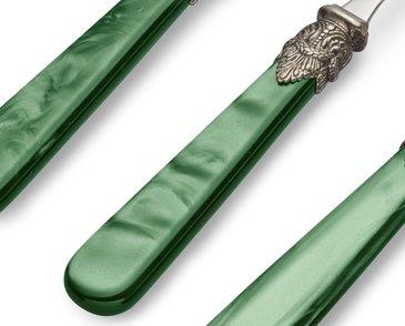 Groen bestek