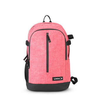 Dita BACKPACK ICON ROOD