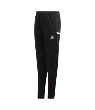 Adidas T19 TRACK PANT YOUTH BLACK