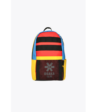 Osaka Pro Tour Backpack Compact Primary Colour Mix
