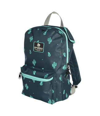Brabo Backpack Storm Cactus Navy/Mint