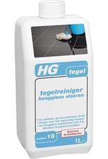 HG TEGELREINIGER GLANSVLOER