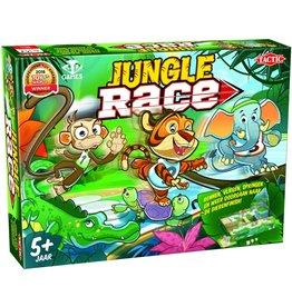 TICTAC Jungle Race