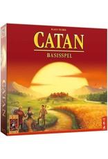 999 GAMES 999Games - Catan - Basisspel