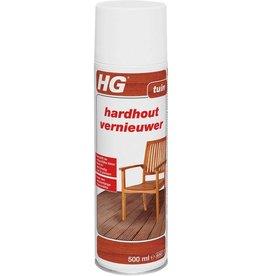 HG HG HARDHOUT VERNIEUWER 500ML