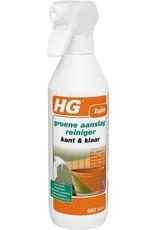 HG HG GROENE AANSLAGREINIGER 0.5L