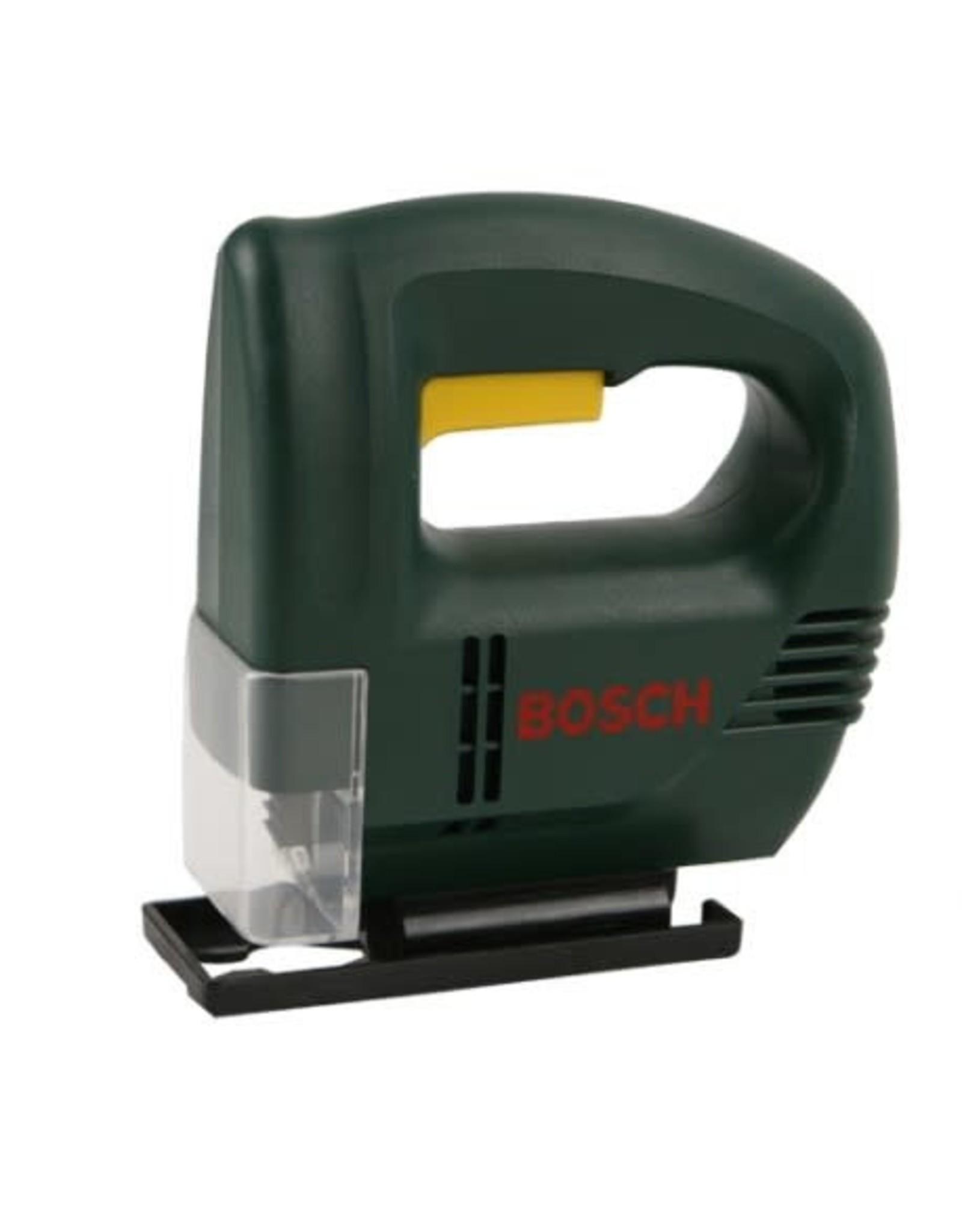 Bosch Decoupeer zaag