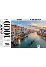 Grand Canal Italië - 1000 stukjes