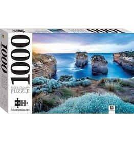 JIGSAW Island Archway Australia - 1000 stukjes