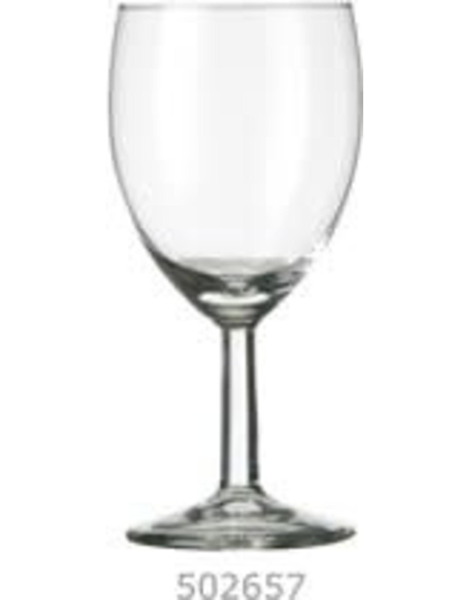 Gilde 24 cl Wijnglas Doos 6 stuks