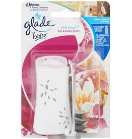 GLADE ONE TOUCH HDR RELAX ZEN