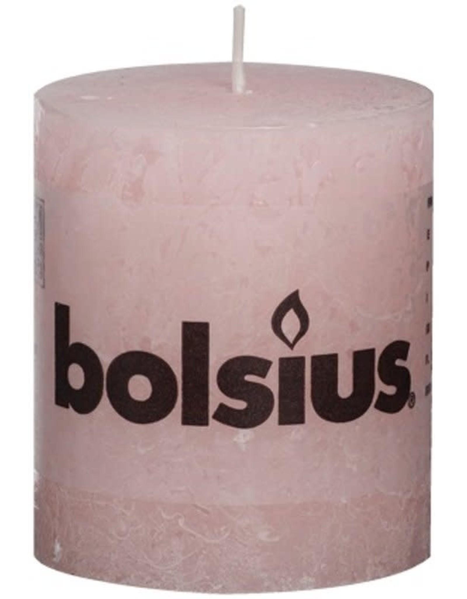 BOLSIUS RUST. KAARS 6,8X8