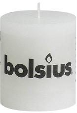 BOLSIUS RUST.KRS 6,8X8 WIT
