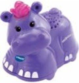 VTECH vtech zoef zoef nelly nijlpaard