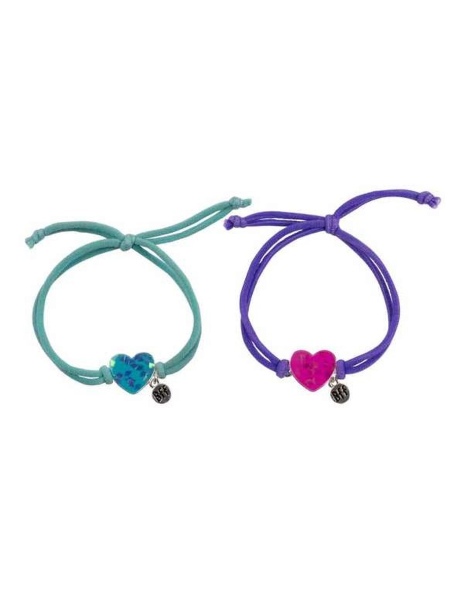 BB BB kleurrijke -Armband Set