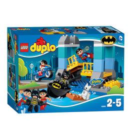 LEGO Lego Duplo Super Heroes 10599 Batman
