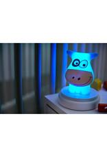 ALECTO ALECTO LED NIGHTLIGHT COW