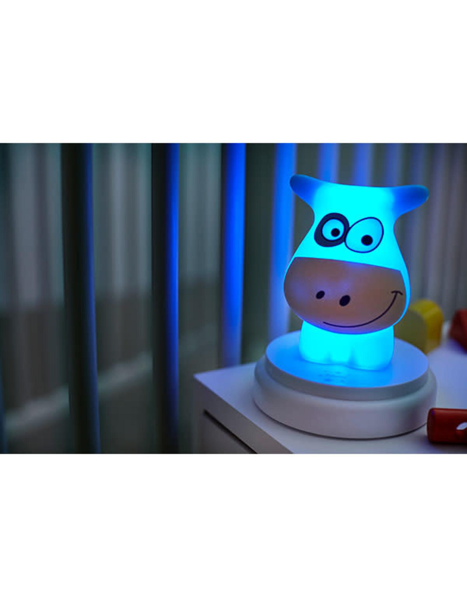 ALECTO LED NIGHTLIGHT COW