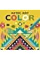 Aztec Art Color