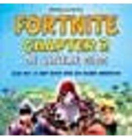 DELTAS Fortnite Chapter 2 - de ultieme gids