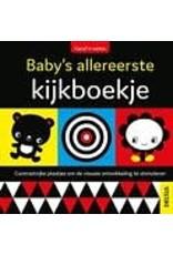 DELTAS Baby's allereerste kijkboekje