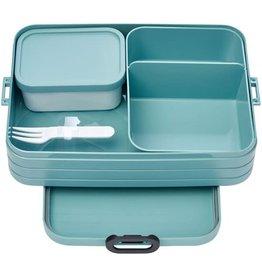 Mepal Bento Lunchbox /Broodtrommel Take a Break Large - Nordic g