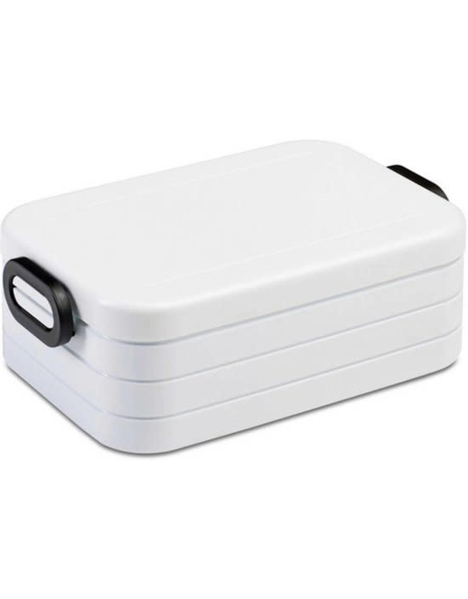 MEPAL Bento lunchbox Take a Break midi - wit