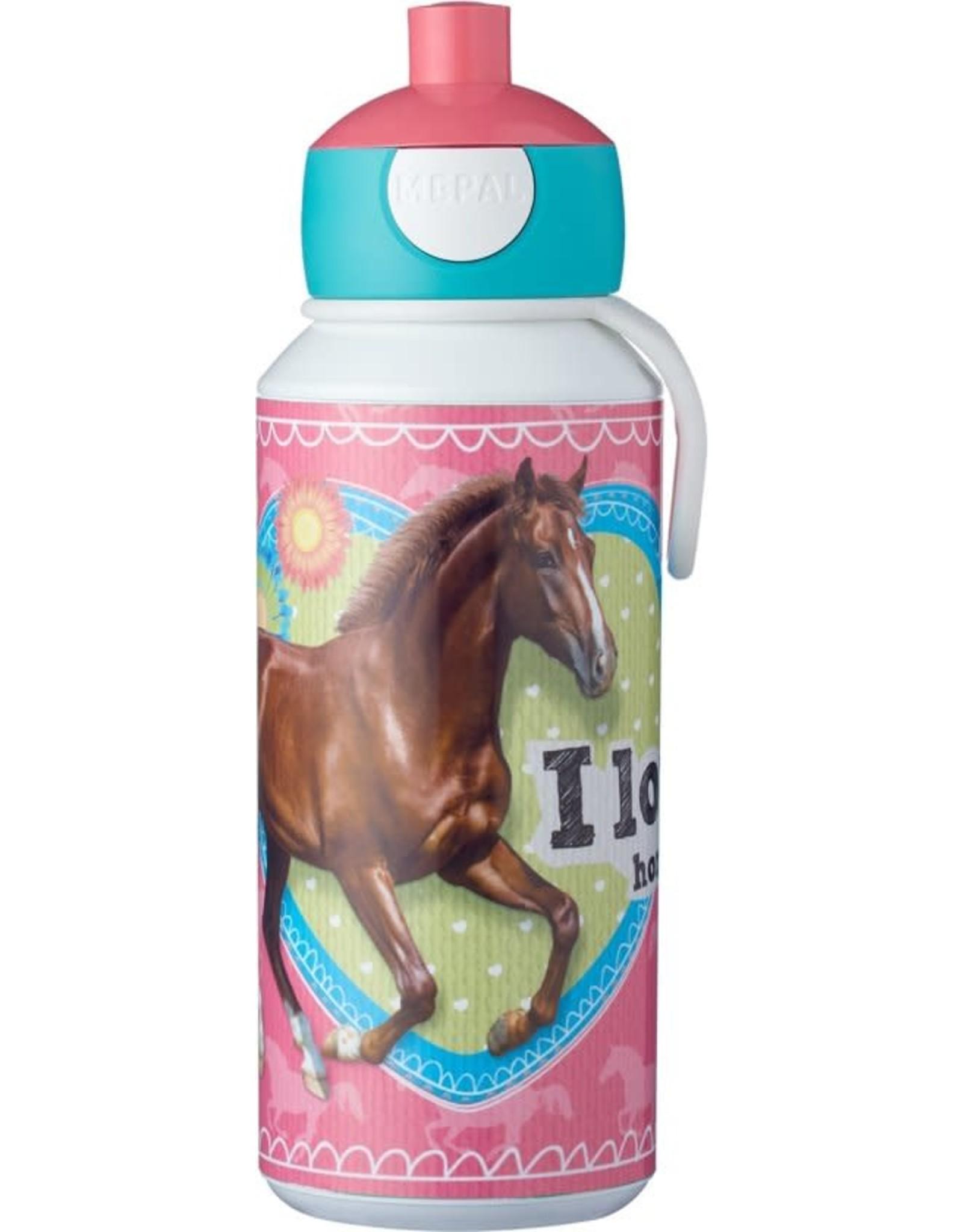 drinkfles pop-up my horse
