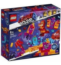 LEGO LEGO 70825 Koningin Wiedanook Watdanook's Bouw Iets Doos
