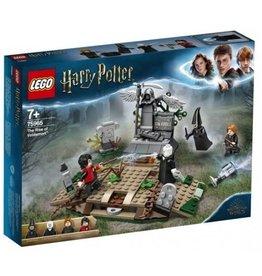LEGO LEGO 75965 De Opkomst van Voldemort