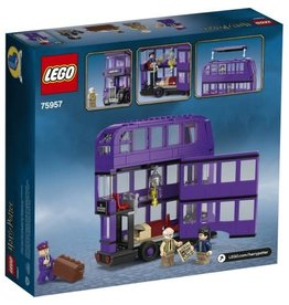 LEGO LEGO Harry Potter De Collectebus - 75957 Kopen