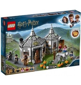 LEGO LEGO 75947 Hagrids Huisje Scheurbeks Ontsnapping