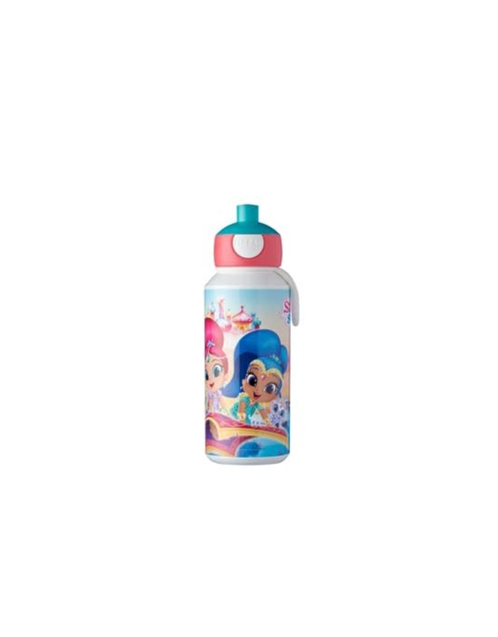 drinkfles pop-up shimmer&Shine