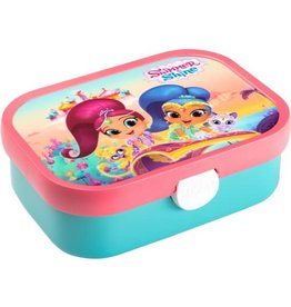 MEPAL Lunchbox  /Broodtrommel shimmer&shine