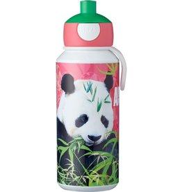 MEPAL Pop-up beker Animal Planet Mepal panda