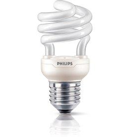 PHILIPS Philips Tornado ES 8YR T2 12W 827 E27 (Light-Retail, Warmwit, 2700K)