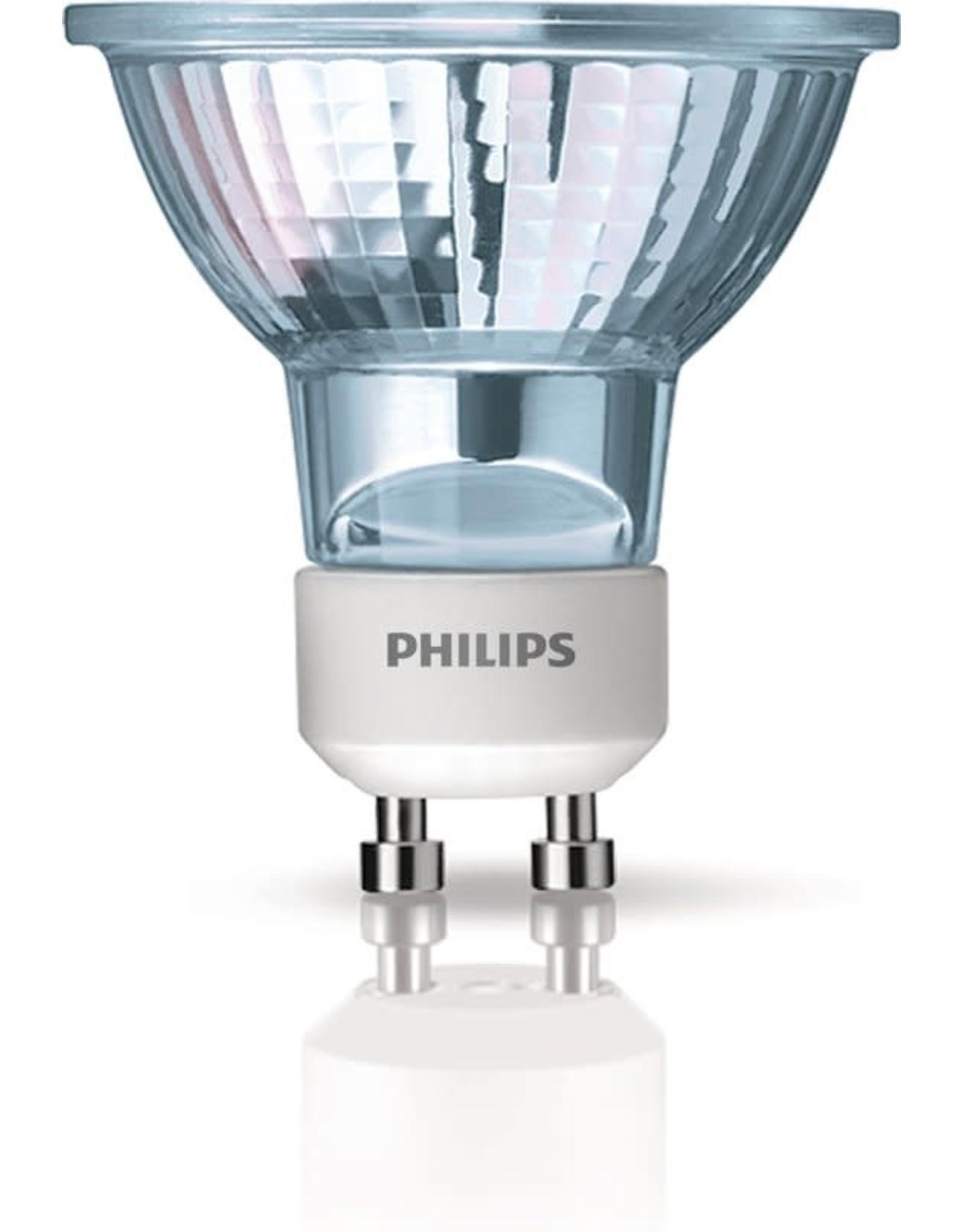halogeenlamp GU10 35W 270Lm reflector