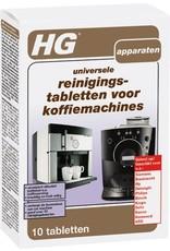 HG REINIGINGSTABL KOFFIEMACH.