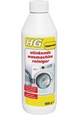HG STINKENDE WASMACHINE RE