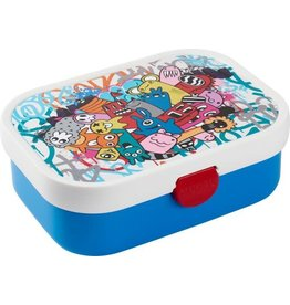 MEPAL Mepal Lunchbox  /Broodtrommel Graffiti