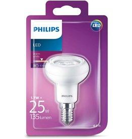 PHILIPS Philips LED R39 2.2W E14 3.7W E14 Warm wit LED-lam
