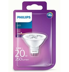 PHILIPS Philips 8718696579275 LED lamp GU5.3 2,8W 250Lm re