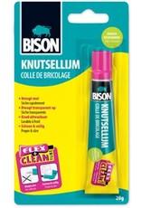BISON BISON KNUTSELLIJM FLEX 20 GRAM