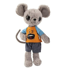 House of mouse TEENIE MUIS KNUFFEL FIPS 25 CM