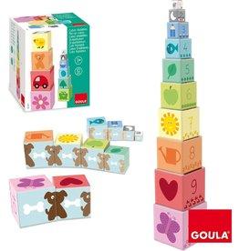 GOULA Goula Stapelblokken