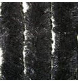 WICOTEX VLIEGENGORDIJN WICOTES ZWART 90x 220CM