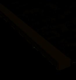 WICOTEX VLIEGENGORDIJN GRIJS 90 X220