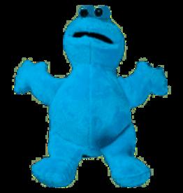 Sesamstraat Sesamstraat pluche cookie monster 25cm