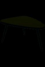 SENS-LINE Bijzettafel Dora met ceramic blad