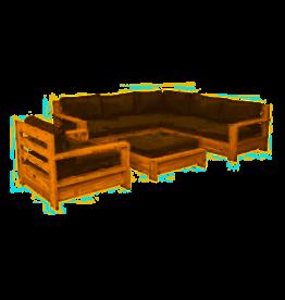SENS-LINE sens-line bali loungeset